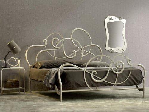 ovale, 17 x 27 cm, argento Adesivo da parete per bagno rettangolare bagno per decorare la casa e il soggiorno riflettente con forma ovale Dressplus