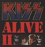 Kiss Alive II, 1977