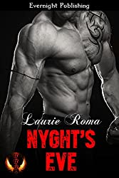 Nyght's Eve (The Breakers' Bad Boys Book 2) (English Edition)