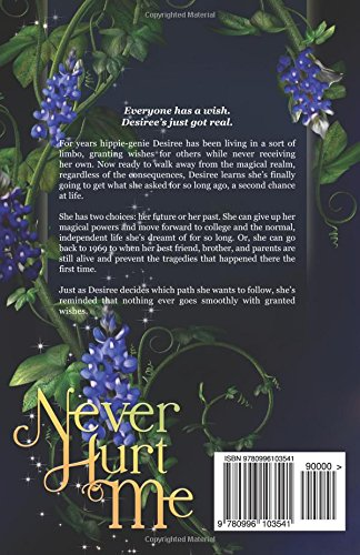 Amazon com: Never Hurt Me (The Wish Makers) (Volume 3