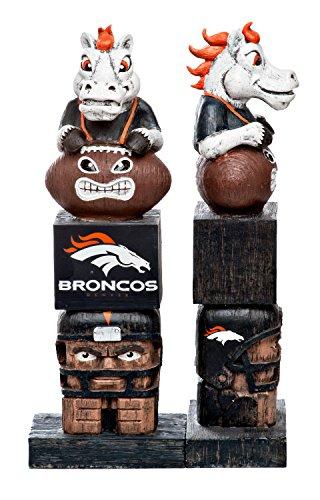 Bronco Statue - 2