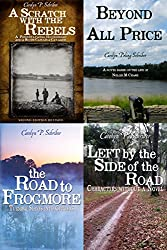 The Civil War in South Carolina's Low Country: A Boxed Set