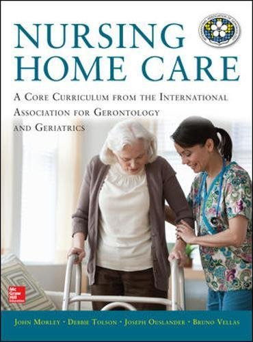 Nursing Home Care - Free Delivery Model