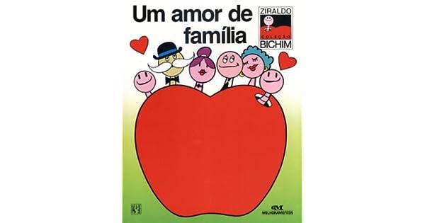 Um Amor De Familia 9788506055847 Livros Na Amazon Brasil