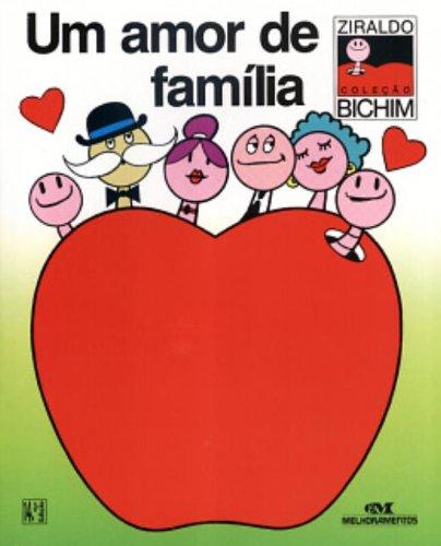 Um Amor De Familia Em Portuguese Do Brasil 9788506055847