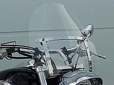 Arista Enterprises Windschutzscheibe f/ür Yamaha Virago XV750