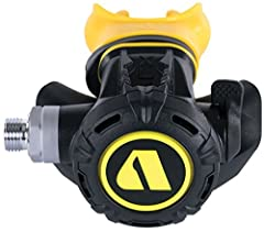 This octopus is based on the XL4 second stage mentioned previously. Designed for coldwater with the performance you expect from an Apeks pneumatically balanced valve. Diver adjustable venturi control. Durable and flexible rubber exhaust tee. ...