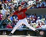 "Zack Greinke Arizona Diamondbacks 2014 MLB Action Photo (Size: 8"" x 10"")"