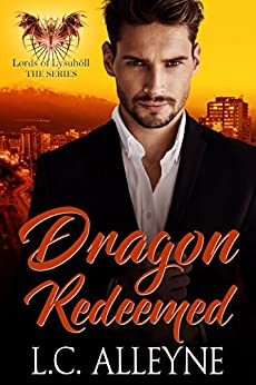 Dragon Redeemed by LC Alleyne