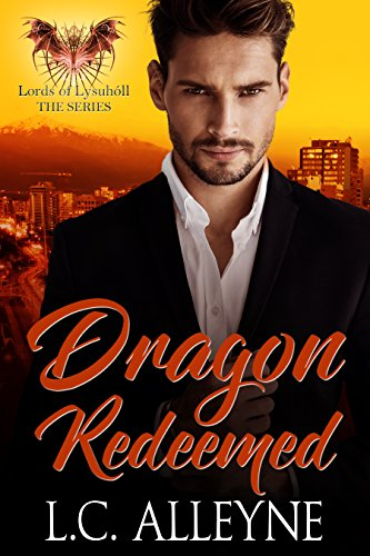 Dragon Redeemed by L C Alleyne