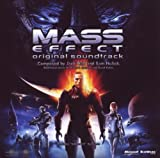 : Mass Effect Original Game Soundtrack