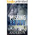 Missing Brandy (A Fina Fitzgibbons Brooklyn Mystery Book 2)