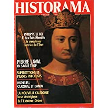 Historama n° 20 / philippe le bel 1er des rois maudits