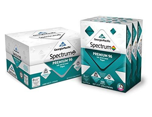 gp-spectrum-premium-96-ink-jet-laser-paper-85-x-11-inches-3-ream-1500-sheets-998605