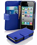 Best Cases For Iphone 4s In Greens - Cadorabo - Book Style Wallet Design for Apple Review