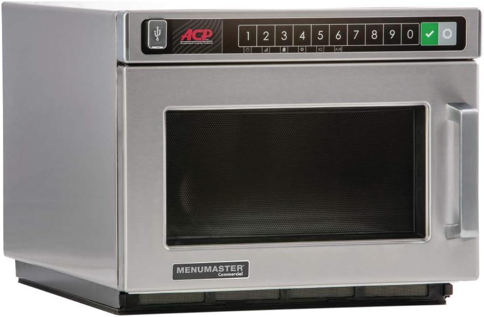 Microondas compacto Menumaster uso intensivo DEC21E2: Amazon.es: Hogar