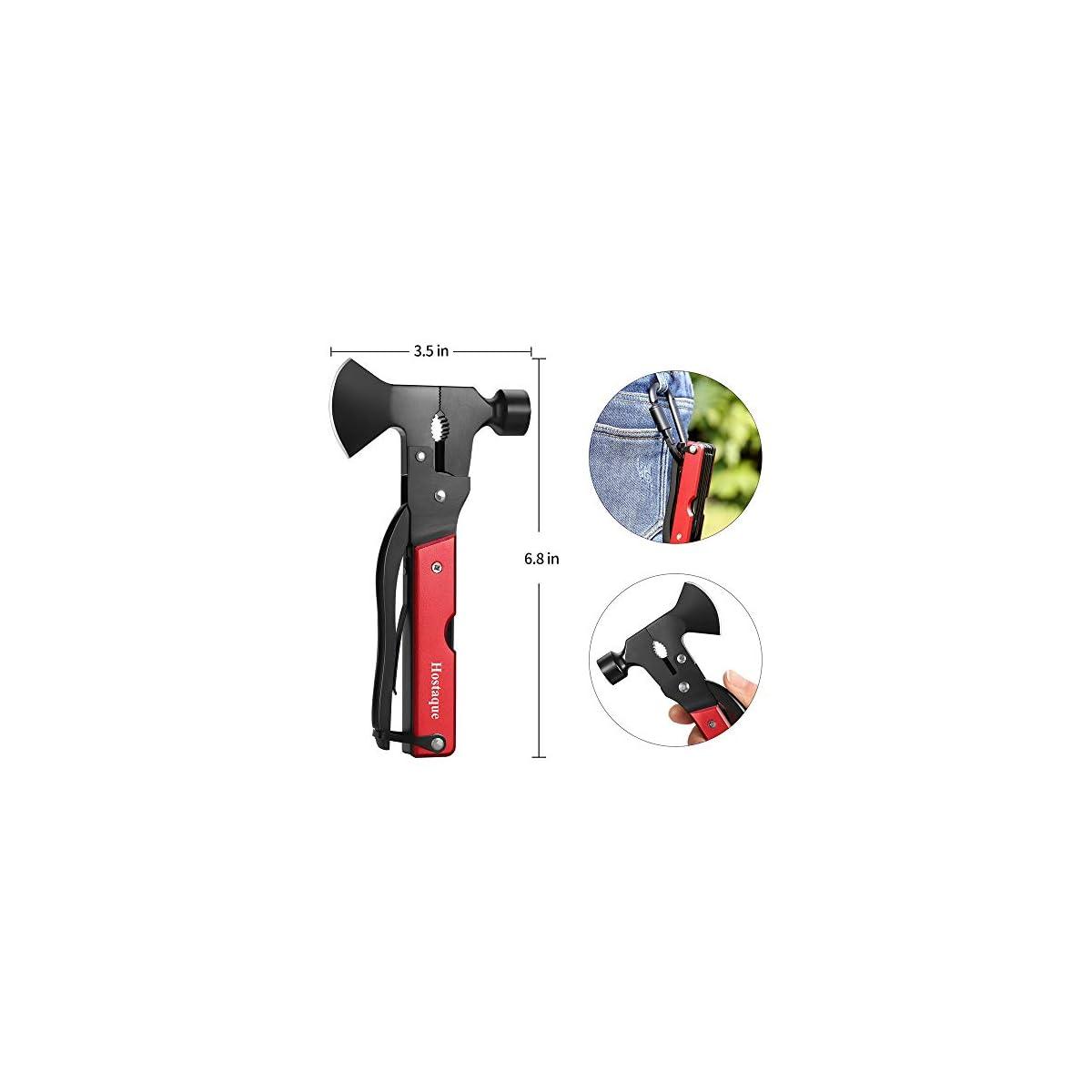 Camping Gear outils multifonction Cool /& dons uniques Pour Hommes Papa Mari Petit Ami