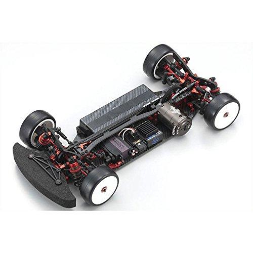 30024 1/10EP 4WD KIT TF6