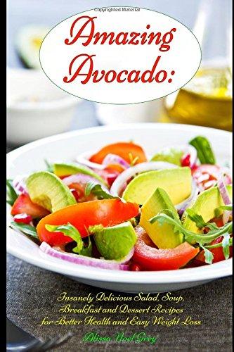 Amazing Avocado Delicious Breakfast Superfoods product image