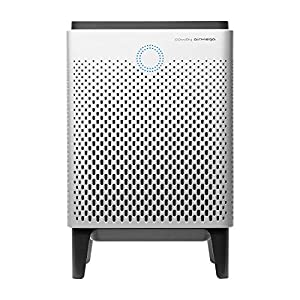 Gut Health Shop 51jUG5OgV3L._SS300_ Coway Airmega 400 Smart Air Purifier with 1,560 sq. ft. Coverage