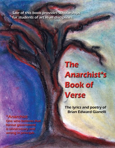 The Anarchist's Book of Verse pdf