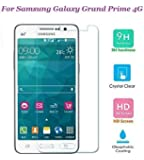 M.G.R Tempered Glass Screen Protector for Samsung Galaxy Grand Prime 4G SM-G531F