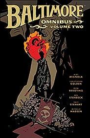 Baltimore Omnibus Volume 2