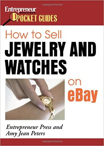 Buy How to Sell Jewelry and Watches on Ebay Book Online at