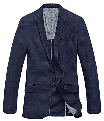 men british style blazer - 7