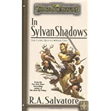 In Sylvan Shadows: The Cleric Quintet, Book Two