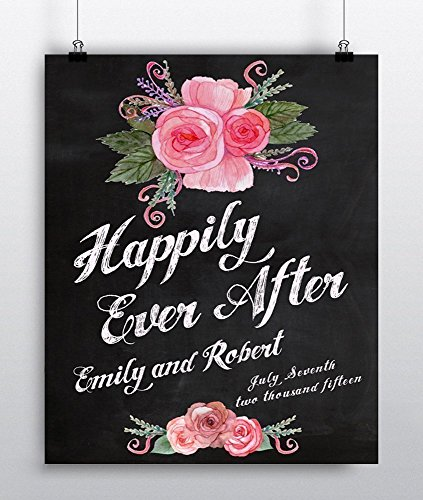 Wedding Welcome Sign Custom, Reception Sign, Personalized Wedding Decor, (Wording Wedding Announcement Invitation)