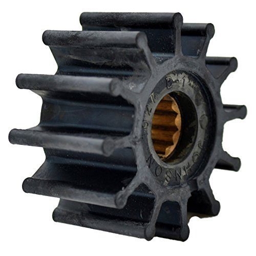 Johnson Pump (09-1027B-1) F5 Neoprene Impeller