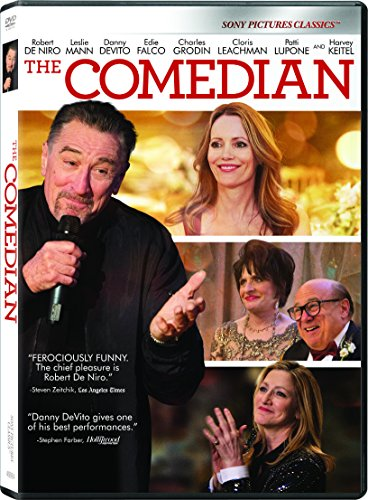 the-comedian