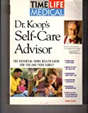 The Self-Care Advisor, Health Publishing Group Editors, 0964411911