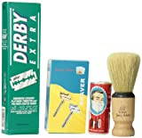 Shaving Factory SF291 Set for Men