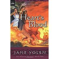 Heart's Blood: 2 (Pit Dragon Trilogy)