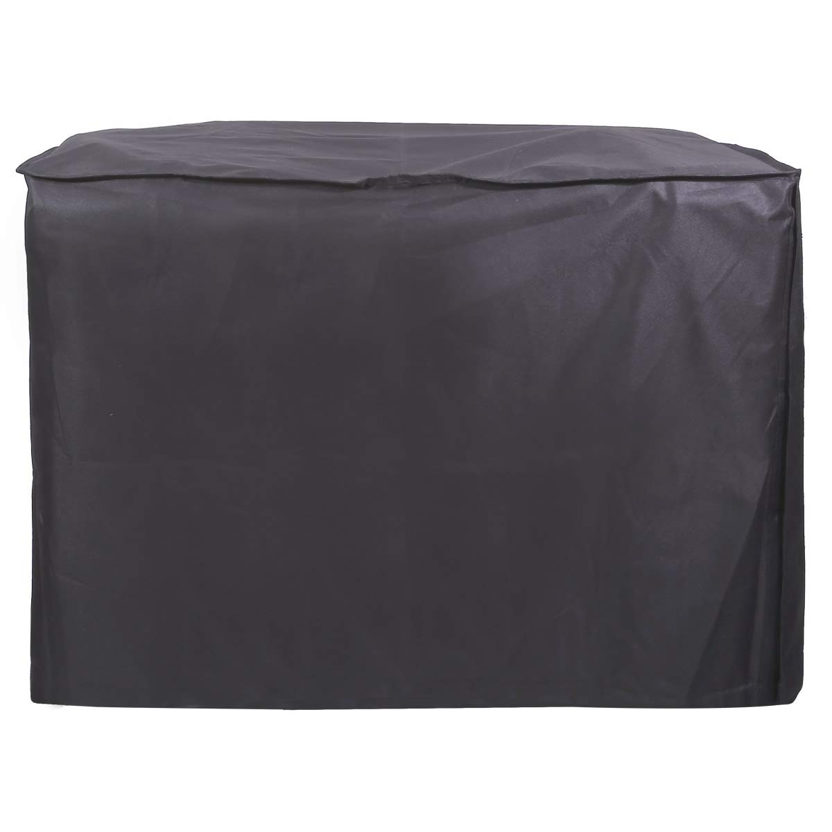 NKTM Waterproof Generator Cover 32 x 24 x 24 inch, for Most Generators 5000-10000 Watt, Black by NKTM