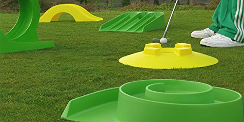 IONAL SET (Miniature Golf Course)