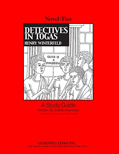 Detectives in Togas: Novel-Ties Study