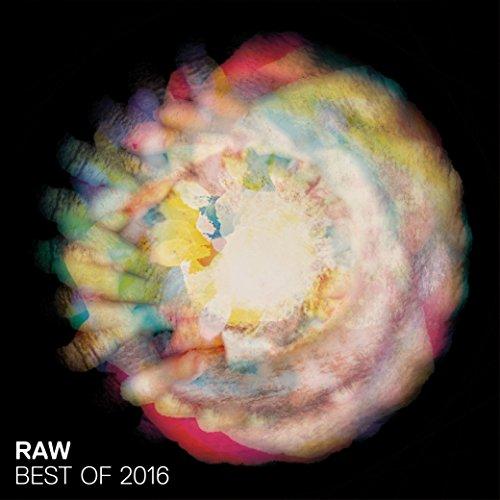 Relentless (Original Mix) - Raw Santana