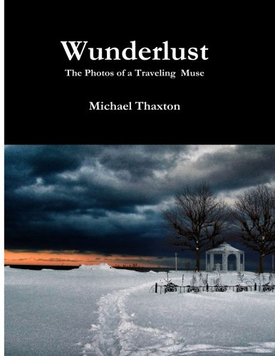 Wunderlust ebook