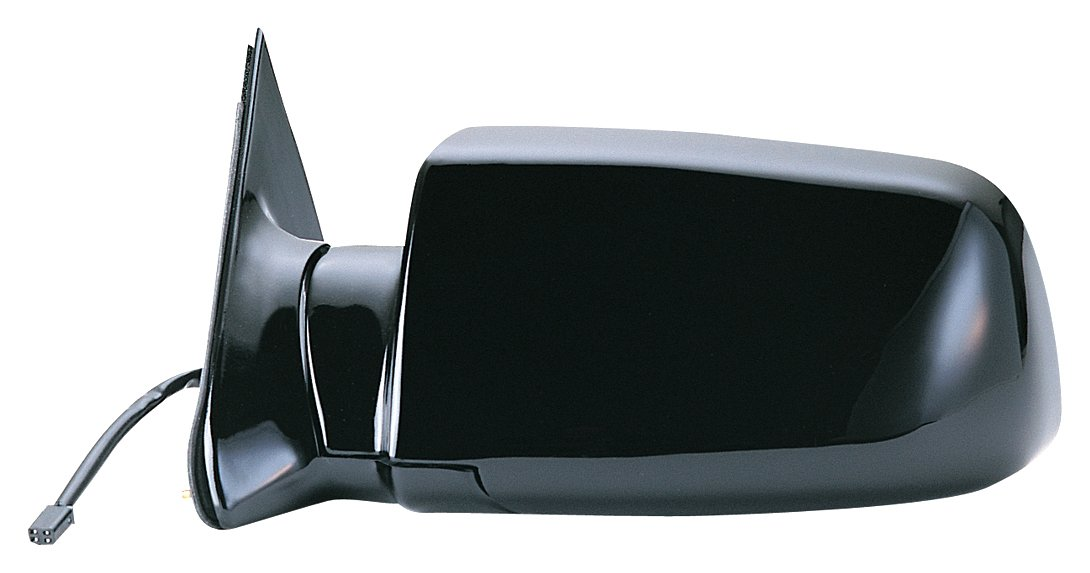 Fit System 62012G Chevrolet//GMC Driver Side Replacement OE Style Power Folding Mirror