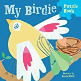 img - for My Birdie Puzzle Book by Jessie Ford (2012-03-01) book / textbook / text book