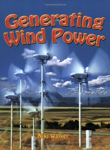 Generating Wind Power (Energy - Wind Engineering Power