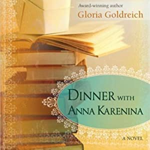 Dinner with Anna Karenina Audiobook