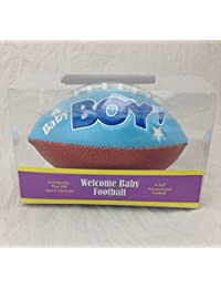 It's A Boy Football/New Baby/Baby Shower BOBEBE Online Baby Store From New York to Miami and Los Angeles