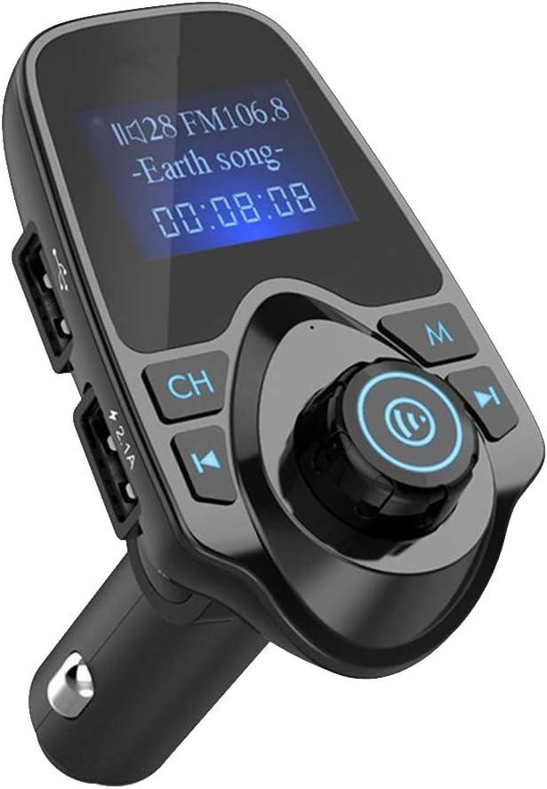 Dayertiy Reproductor de música MP3 T11 Car Audio múltiples Coches Reproductor de Coche Funciones del Coche de Bluetooth Receptor de Coches Mini Cargador Universal