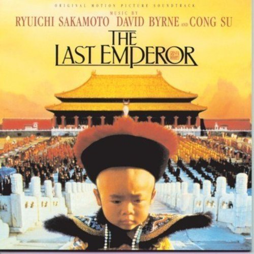 VA-The Last Emperor-OST-CD-FLAC-1987-EiTheL Download