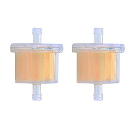 2PK Kawasaki Air Filter Kit FX651V FX691V FX730V FX751V FX801V FX850V FX1000V