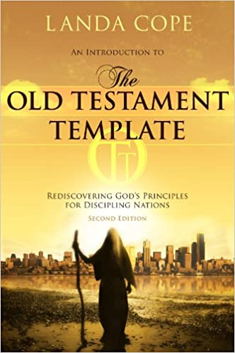 An Introduction To The Old Testament Template Rediscovering Gods